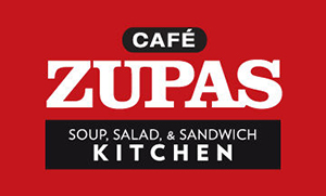 Cafe Zupas Kitchen - Quarry Bend