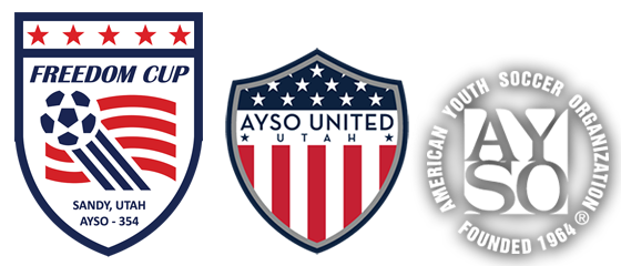Sandy Freedom Cup - Utah Youth Soccer Tournament